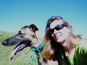 Greyhound Dog Stories About Adoption and Owning